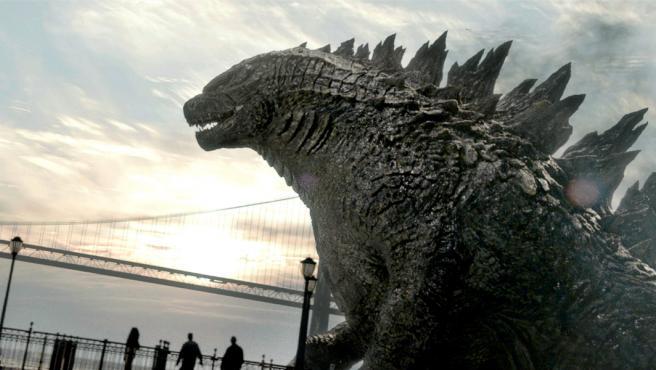 'Godzilla 2' se queda sin director
