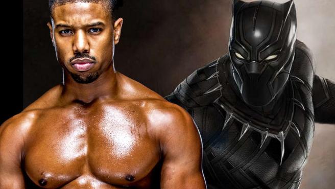 Michael B. Jordan, el último fichaje de 'Pantera Negra'