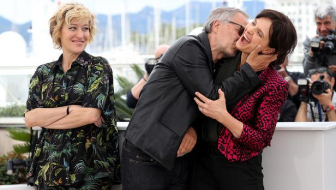 Alfombra roja de Cannes 2016: Día 3