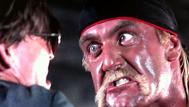 Lucha Sin Límite: el film que casi tumbó a Hulk Hogan