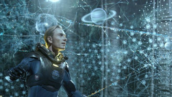 Michael Fassbender compara 'Alien: Covenant' con 'Blade Runner'