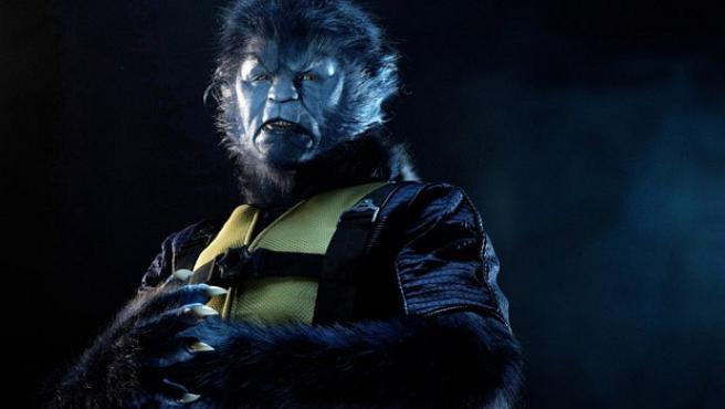 "'X-Men: Apocalipsis': Los mutantes se ponen en ""modo Bestia"""