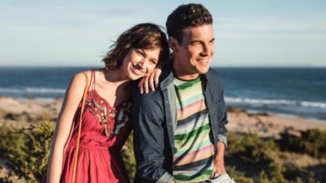 El verano empieza con Mario Casas y Úrsula Corberó