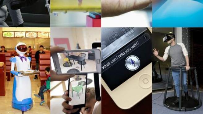 Las tecnologías que marcarán nuestro futuro inmediato.