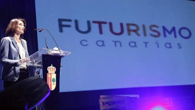 Reenvío: Ndp (Envío 1 De 2) Futurismo Arranca Con La Petición De Que El Empresar