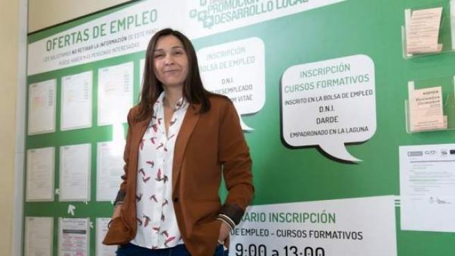 Mónica Martín