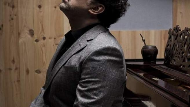 Andrés Calamaro actúa el 4 de junio en A Coruña
