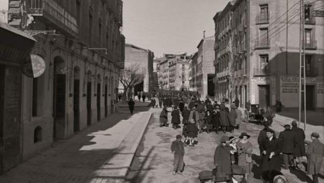 Archivos Gráficos Y De Audio | Exposición Obra Fotográfica De Los Hermanos Viñua
