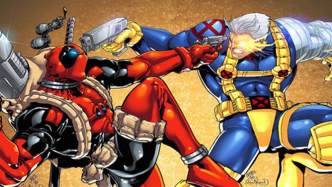 [Encuesta] ¿Quien quieres que sea Cable en 'Deadpool 2'?
