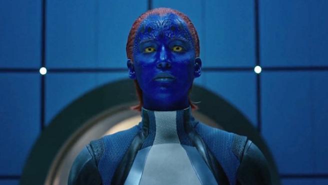 'X-Men': Jennifer Lawrence pone condiciones para volver a ser Mística