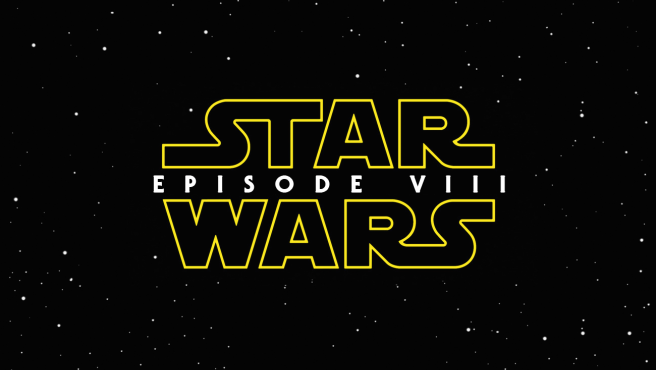 ¿Es éste el título oficial de 'Star Wars: Episodio VIII'?