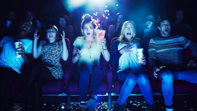 #TERRORMANÍA: ¿Por qué nos gustan las películas de terror?