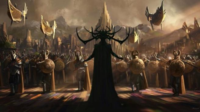 'Thor: Ragnarok' cierra su reparto estelar