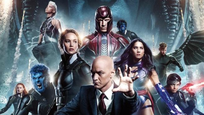 Todos los easter eggs de 'X-Men: Apocalipsis'