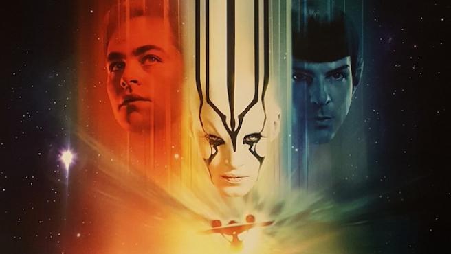 'Star Trek: Más allá' se pone histórica con sus nuevos pósters