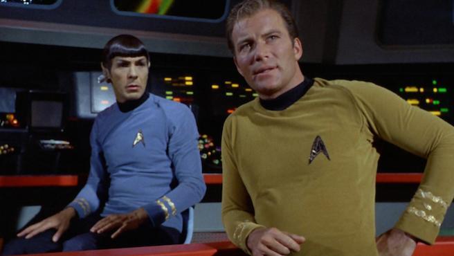 'Star Trek' conquista el Festival de Sitges