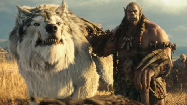 Primeras críticas de 'Warcraft: El origen'