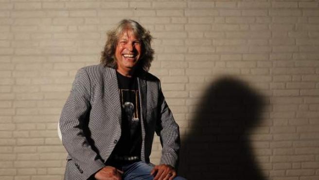 José Mercé, en entrevista con '20Minutos'