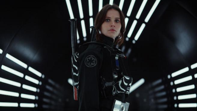 ¿Ha obligado Disney a alterar 'Rogue One'?