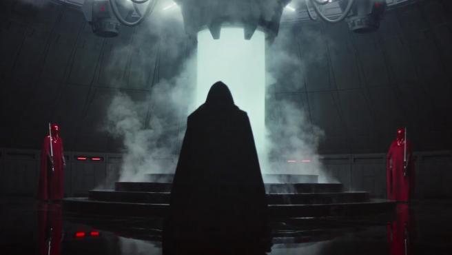 Dos directores para ayudar en las regrabaciones de 'Rogue One'