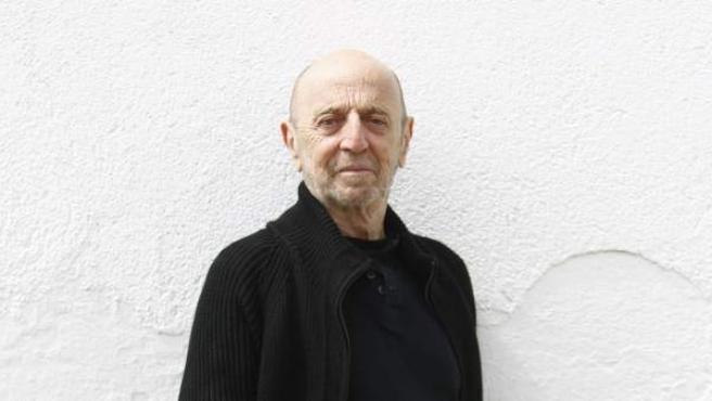Andrés Aberasturi, colaborador de 20minutos.