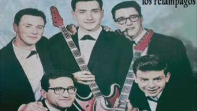Muere José Luis Armenteros Creador De Un Beso Y Una Flor Como Una Ola Y Libertad Sin Ira