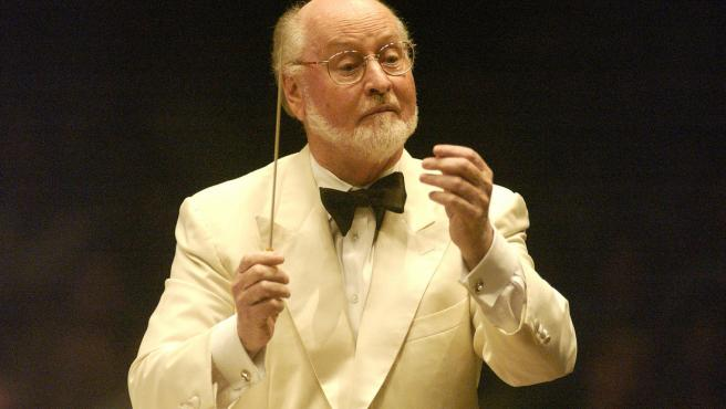 John Williams compondrá la música de 'Indiana Jones 5' y 'Star Wars: Episodio VIII'