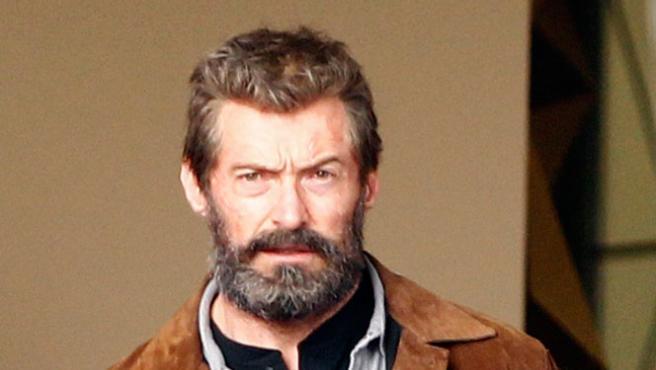 Nuevas fotos de 'Lobezno 3': El viejo Logan cuida de Xavier