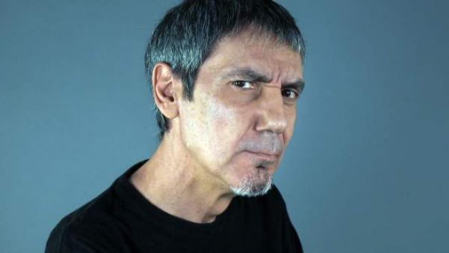 Carlos Faemino, en una imagen de archivo.