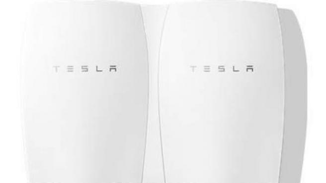 Powerwall, de Tesla