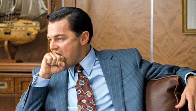 DiCaprio, llamado a juicio por 'El lobo de Wall Street'