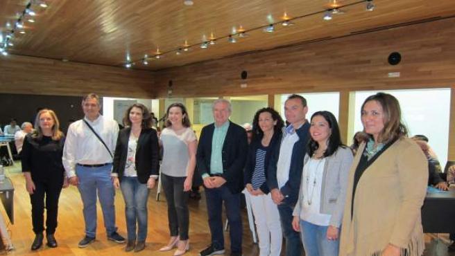 CURSO del PP La Rioja: 'La campaña electoral en el móvil'