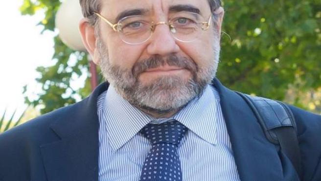 Joaquín Lorda, profesor de Arquitectura de la Universidad de Navarra.