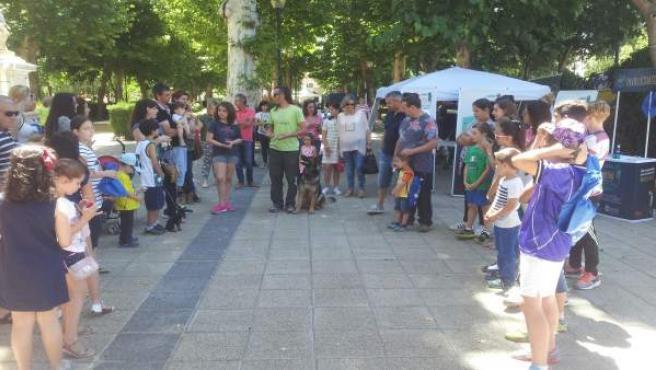 La Diputación de Granada inicia una campaña de limpieza de espacios públicos