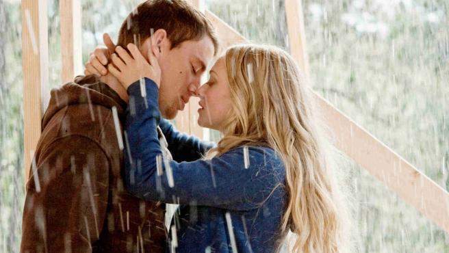 Convierte tu historia de amor en una película de Nicholas Sparks