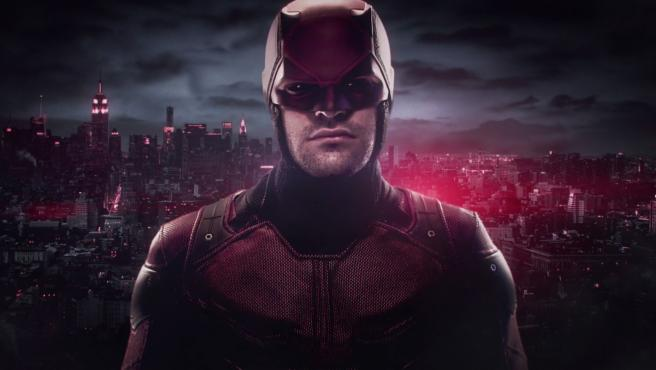 La ceguera de 'Daredevil' impide a Charlie Cox ser Han Solo