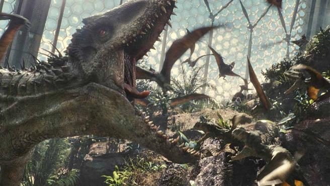 Así protege J.A. Bayona los secretos de 'Jurassic World 2'