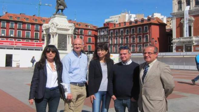 Clausura 49 Feria del Libro de Valladolid