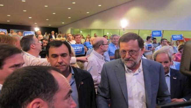 Fotos Rajoy