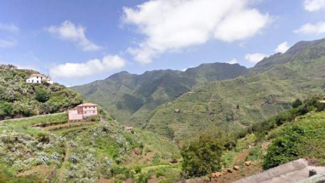 El suceso ocurrió en la zona del Batán del municipio tinerfeño de La Laguna.