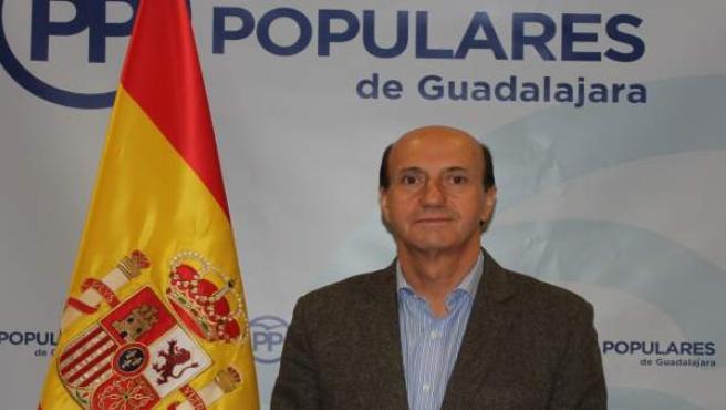 Juan Pablo Sánchez, PP