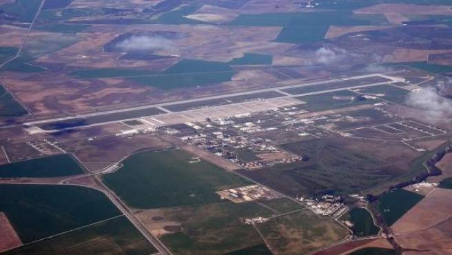 Base Aérea de Morón de la Frontera