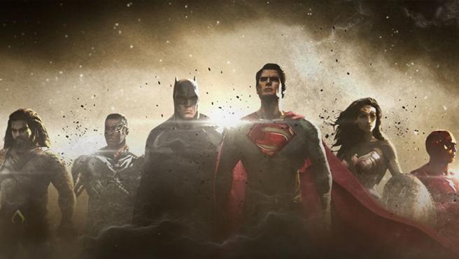 ¿Cuántas partes tendrá 'Justice League'?