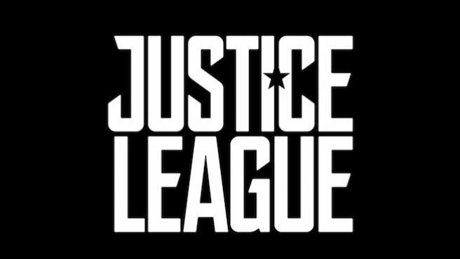 Logo y sinopsis oficial de 'Justice League'