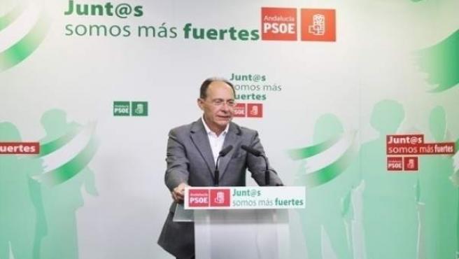 José Juan Díaz Trillo.