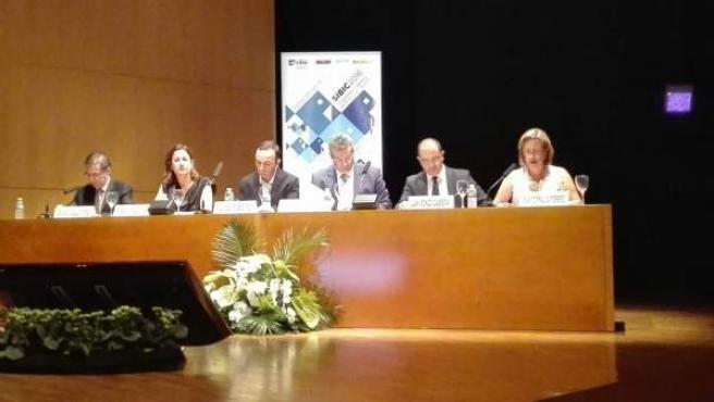 Congreso Ibérico de Ictiología