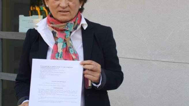 María Sierra Luque