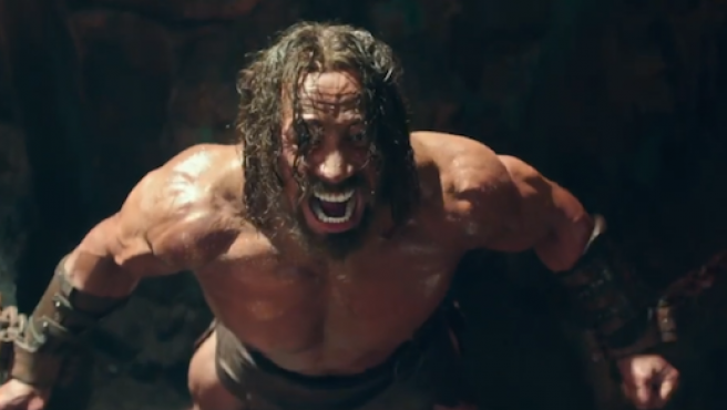 Dwayne Johnson, ¿el nuevo hombre lobo de Universal?