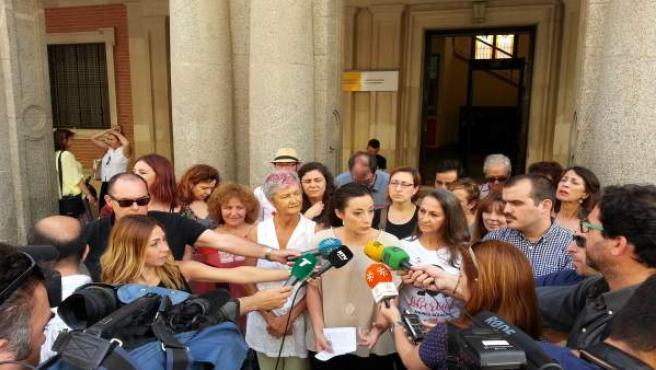 Isabel Franco (Unidos Podemos)