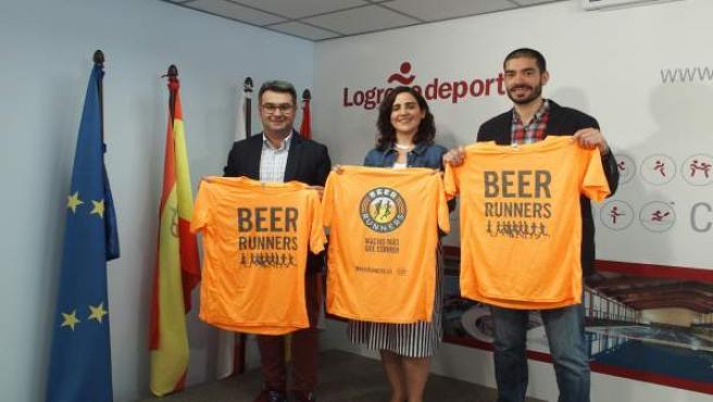 Carrera Beer Runners